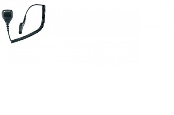 Monofon ohne Ohrhörerbuchse IP57 für DP3000-Serie + DP4000-Serie PMMN4040A