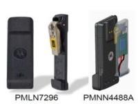 Akku IMPRES LiIon 3.000mAh IP68 für Vibrations-Clip zu DP2000 + DP4000-Serie PMNN4488A