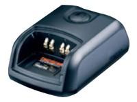 Ladegerät einzeln 230V IMP für DP2000 / DP3000 / DP4000 Serie inkl. Ladeschale WPLN4255