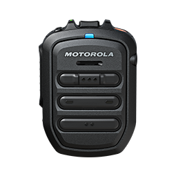 WM500 Kabelloses PoC-Lautsprechermikrofon (PMMN4127)