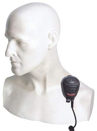 Monofon wasserdicht CMP450/DX für DX-Serie (HD duty SP Mic.)