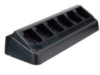 Ladegerät UNI 6-Fach Typ VAC-6058C (GMLN5392A) für UNI LiIon Akkus