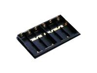 FBA25 Batterie Adapter VERTEX VX-160 / VX-180 für 6 x AA Batterien