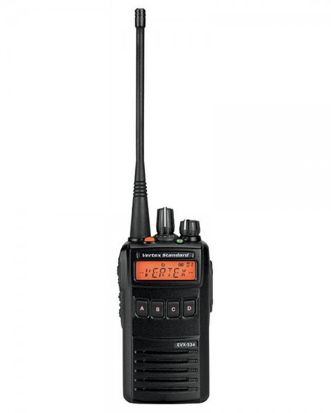 DMR EVX-534 Handfunkgerät Akku 2.300mAh FNB-V134LI