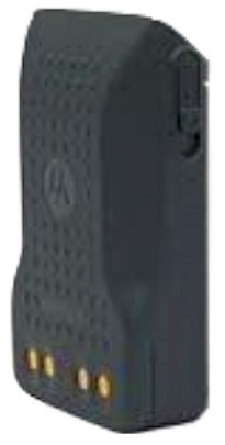 Akku LiIon Akku 3.000mAh IP68 IMPRES für DP3441 + DP3661 PMNN4502A