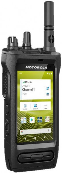 Motorola ION
