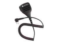 Lautsprechermikrofon mit 3,5mm Ohrhörerbuchse IP54 passend für DP1400 + CP040