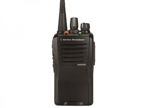 DMR EVX-531 Handfunkgerät Akku LiIon 2.300mAh