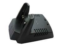 VERTEX Ladegerät (CD34) 230V 1-Fach VAC-300C für Akku FNB-V95+FNB-V96LI +FNB-V103LIA+FNB-V104LIA