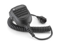 MOTOROLA Kompakt-Mikrofon mit PTT für DM3000-Serie + DM4000-Serie + MTM800Enhanced RMN5052A