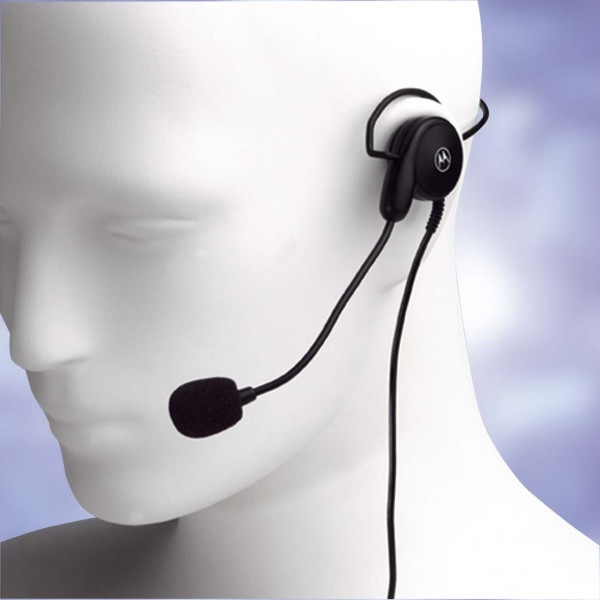 MOTOROLA Kopfhörer ultra-leicht