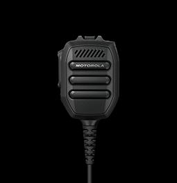 Kabelgebundenes Lautsprechermikrofon RM780