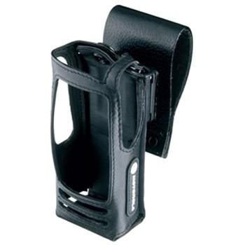 MOTOROLA Weichledertasche DP3600/DP3601