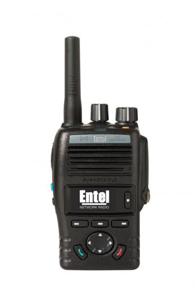 DN495 4G LTE Wi-Fi PoC Wi-Fi PoC Funkgerät