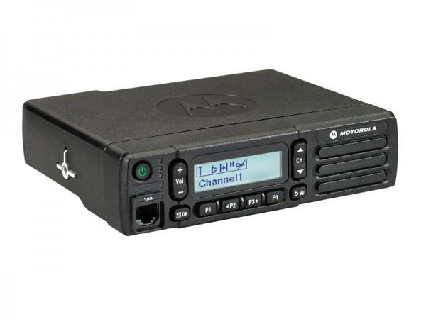 DM2600 UHF 403-470MHz Mobilfunkgerät