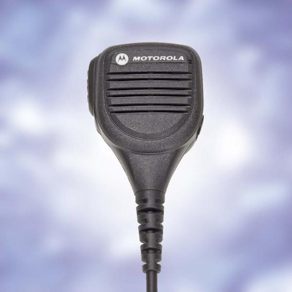 MOTOROLA Monofon ohne Ohrhörerbuchse IP57 für DP-Serie