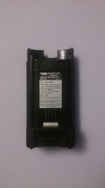FBA34 Batteriehalter für VX820-Serie
