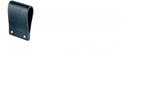 Gürtelschlaufe drehbar für Ledertasche Gürtelschlaufe 5cm PMLN5610A