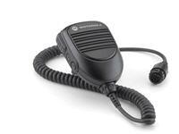 MOTOROLA Robustes-Mikrofon mit PTT für DM-Serie / MTM800Enhanced / IP54