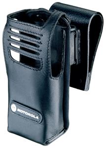 MOTOROLA Weichledertasche DP3400/DP3401