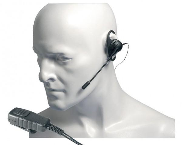 EA19/450 HX-Serie OhrhörerBoom Mikrofon