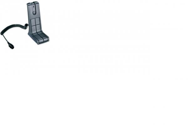Tischmikrofon für Feststationsbetrieb mit DM3000 + DM4000-Serie RMN5050A