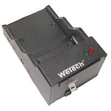 Ladegerät WTC636 Passivladehalter 12/24V für Motorola DP2000/DP3000/DP4000/ATEX-Serie/MTP8000ATEX /