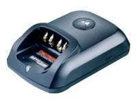 Ersatz-Ladeschale ohne Netzteil für Einzellader WPLN4255
